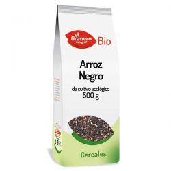 Arroz Negro bio - 500 g [Granero]