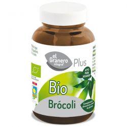 Broccoli bio - 90 cap