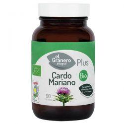 Cardo Mariano Bio - 90 cápsulas [[Granero]