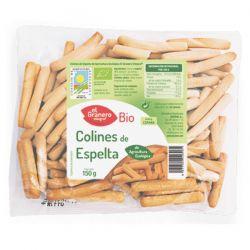 Colines de espelta bio - 150 g [Granero]