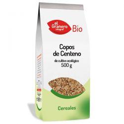 Copos de Centeno Bio - 500 g [Granero]