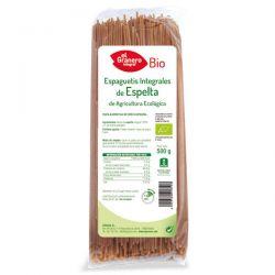 Espaguetis de Espelta Integral Bio - 500 g [Granero]