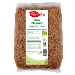 Fideos Integrales Bio - 500 g [Granero]