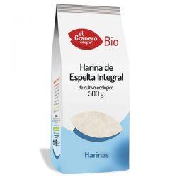Harina de Espelta Integral Bio - 500 g