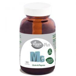 Mg 500 (Citrato de Magnesio) - 300 Comprimidos [Granero]