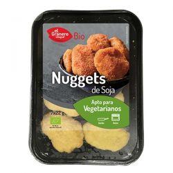 Nuggets Vegetarianos Bio (7×22 g) - 154 g [Granero]