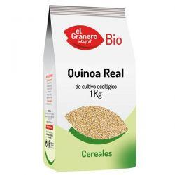 Quinoa Real Bio -1 Kg [Granero]