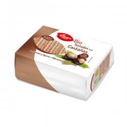 Tostadas de Castaña sin Gluten Bio - 90 g [Granero]