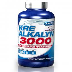Kre-Alkalyn® 3000 - 240 cápsulas
