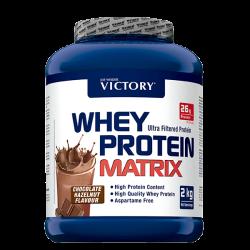 Whey Protein Matrix - 2 kg [Victory Weider]