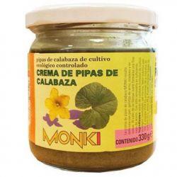 Crema de Pipas de Calabaza - 330g