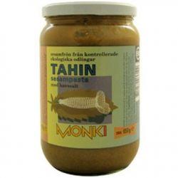 Crema de Sésamo Tahini sin sal - 650g