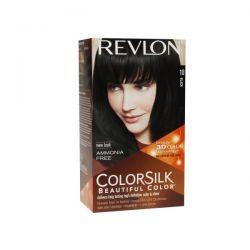Revlon Colorsilk Sin Amoniaco 10 Negro