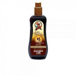 Australian Gold Spray Gel With Instant Bronzer Spf15 237ml