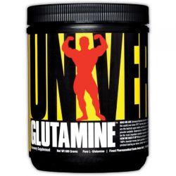 Universal Glutamine Powder 600 gr