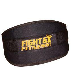 Cinturón Neopreno FandF [166]