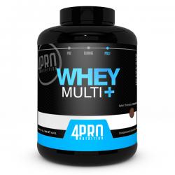 Whey Multi Plus - 2kg