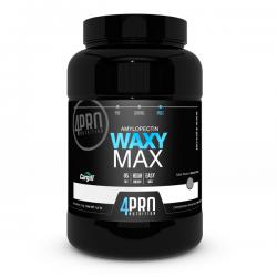 Waxy Max (Amilopectina) - 2kg [4pro nutrition]