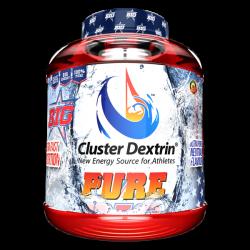 Cluster Dextrin Pure - 1kg [Big]