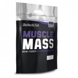 Muscle Mass - 4000g