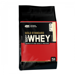 100% Whey Gold Standard  10Lb (4,5Kg)