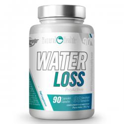 Water Loss - 90 cápsulas
