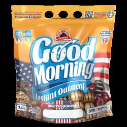 Harina de Avena de Max Protein Good Morning Instant
