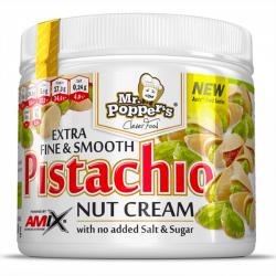 Pistachio Nut Cream (Crema de Pistacho) - 300g [Amix Mr. Poppers]