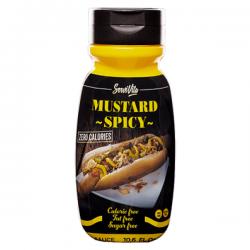 Salsa de Mostaza Picante - 305ml [Servivita]