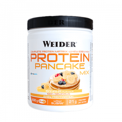 Mezcla de Tortitas de Proteína - 600g