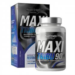 Maxi tribu 90% - 120 Cápsulas