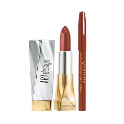 Collistar Art Design Lipstick 04 Set 2 Piezas