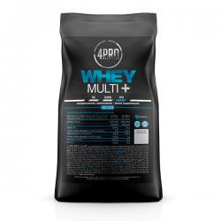 Whey Multi Plus - 1kg