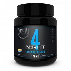4 Night 100% Caseína Micelar - 1kg [4Pro]