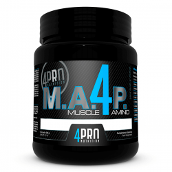 MA4P Muscle Amino - 500g [4PRO Nutrition]