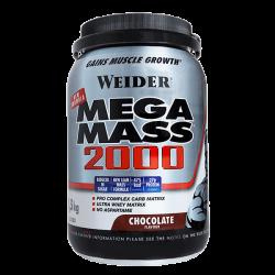Mega Mass 2000  -  1,5Kg