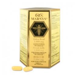 Royal jelly & lecithin 1000mg - 90 capsules