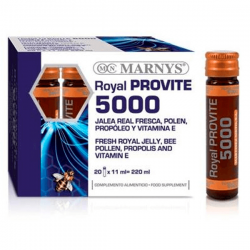 Royal provite 5000 - 20 vials