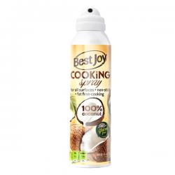 Aceite de Coco en Spray - 250ml [Best Joy]
