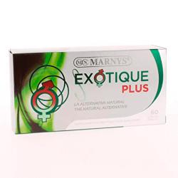 Exotique Plus - 60 Cápsulas