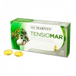 Tensiomar - 60 Cápsulas [Marnys]
