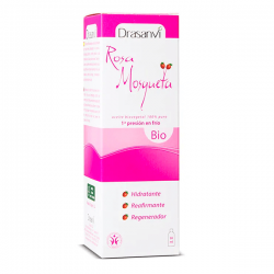 Aceite de Rosa Mosqueta Bio - 50ml [Drasanvi]
