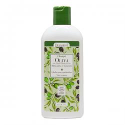 Champú Aceite de Oliva Bio - 250ml [Drasanvi]