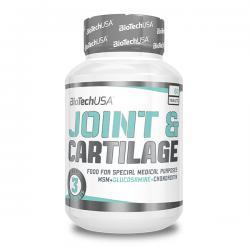 Joint & Cartilage - 60 Tabletas