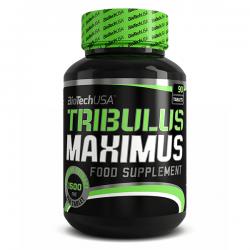 Tribulus Maximus - 90 Tabletas