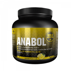 Anabol - 300g [Gold Nutrition]