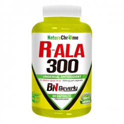 R-ALA 300 - 60 cápsulas [Beverly]