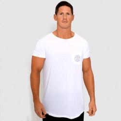 Camiseta Hombre Advance Elite Tee [Golds Gym]