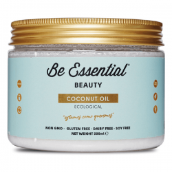 Coconut Oil (Aceite de Coco) - 500ml [Be Essential]