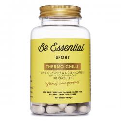 Thermo Chilli - 90 cápsulas [Be Essential]